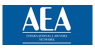 عضو في شبكة المحامين الدولية (AEUROPEA)