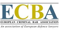 عضو نقابة المحامين الجنائيين الأوروبيين