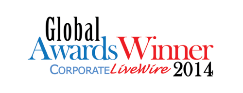 Global Awards Winner Corporate LiveWire