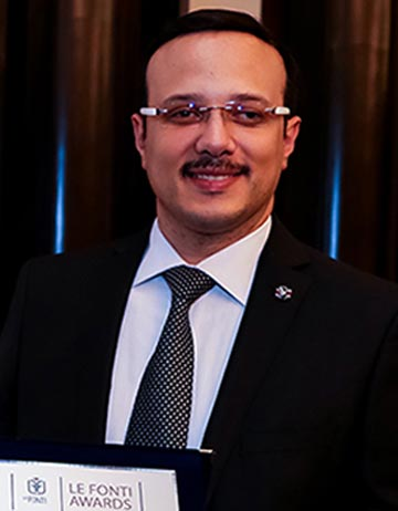 Mr. Hassan Elhais, Legal Consultant in Dubai