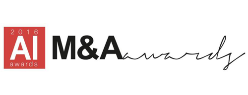 AI M&A Today Awards